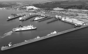 Cars Exec Port of Dover Seaport Transfers